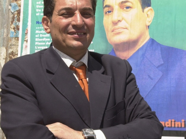 Rosario Crocetta - Presidente