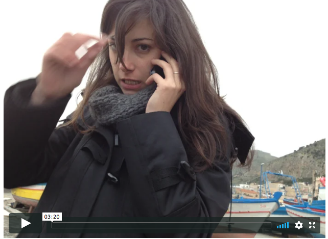 4 chiacchiere con Ylenia Settipani