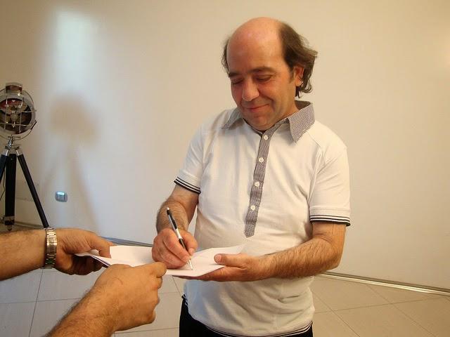 Giovanni Bivona, eroe contemporaneo