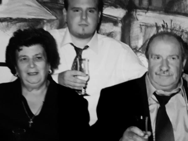 storie di ordinario fascismo - nonni