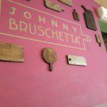 Johnny Bruschetta