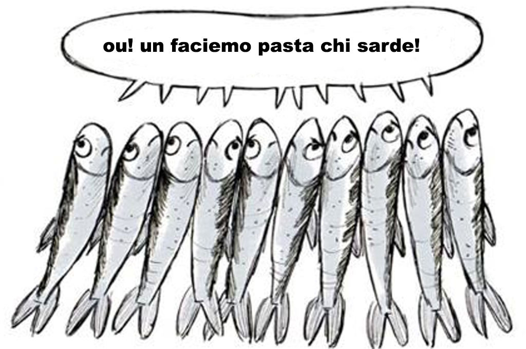 logo sardine palermo